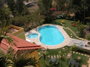 Coorg International, Hotels  Madikeri - big - 27