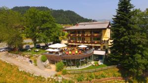 Bürserberg Hotels