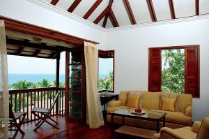 Taj Green Cove Resort and Spa Kovalam, Resorts  Kovalam - big - 15