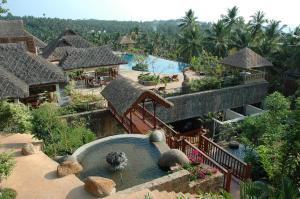 Taj Green Cove Resort and Spa Kovalam, Resorts  Kovalam - big - 22