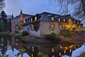 Hotel Schloss Walbeck - Brocksteg