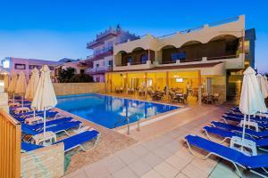 Esmeralda Hotel - Pastida