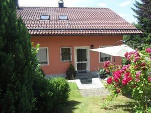 Ferienhaus Fanny - Lam