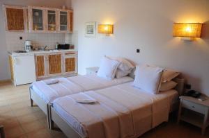 Ammos Naxos Exclusive Apartments & Studios, Aparthotels  Naxos Chora - big - 51