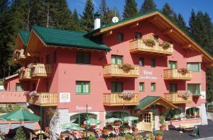 Hotel Casa del Campo - AbcAlberghi.com