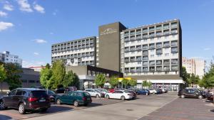 Bratislava Apartments - Hotel - Bratislava