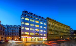 Myo Hotel Mysterius - Praha