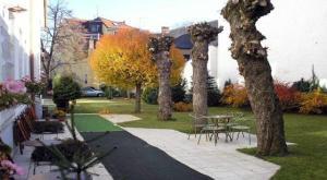 W21 Penzion Villa Veres, Пьештяни