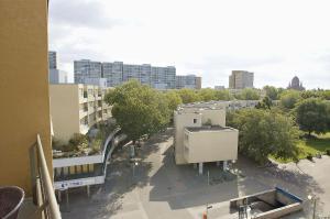 Apartment & Boardinghouse Berlin Friedrichshain-Kreuzberg