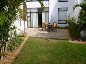 Beachbreak Holiday Letting, Apartmány  Durban - big - 14