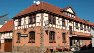Gasthof Adler - Kieselbronn