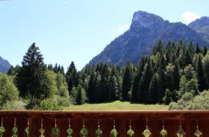 obrázek - Ferienwohnung Oberammergau