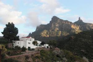 Alojamiento Rural La Montaña, Tejeda
