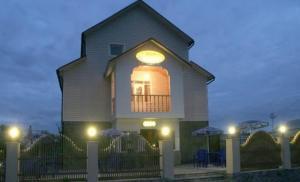 Guest House Voyazh - Kresty