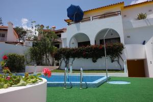 Canico Bay Apartments, Caniço