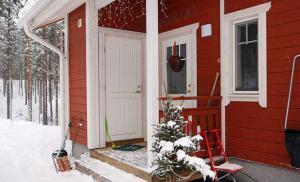 OtsoPirtti: Maria and Otso Apartments - Kolinkylä