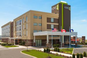 Home2 Suites by Hilton Buffalo Airport/ Galleria Mall - Hotel - Cheektowaga