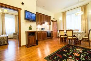 Apartamenty Willa Radowid Zakopane, Апартаменты  Закопане - big - 13