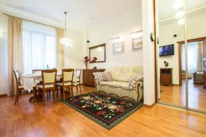 Apartamenty Willa Radowid Zakopane, Апартаменты  Закопане - big - 16