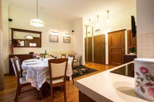 Apartamenty Willa Radowid Zakopane, Апартаменты  Закопане - big - 14