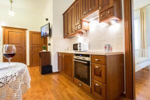 Apartamenty Willa Radowid Zakopane, Апартаменты  Закопане - big - 3