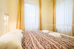Apartamenty Willa Radowid Zakopane, Апартаменты  Закопане - big - 8
