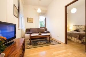 Apartamenty Willa Radowid Zakopane, Апартаменты  Закопане - big - 26