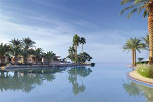 Mövenpick Resort & Spa Dead Sea (9 of 47)