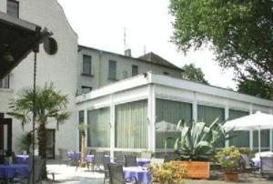 Parkhotel St.Georg - Eil