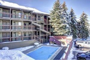 obrázek - Snowcrest Apartment