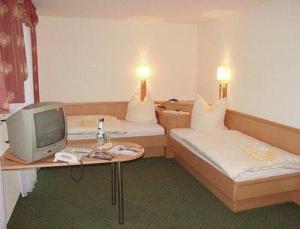 Landhotel Rittersgrün - Hotel - Breitenbrunn