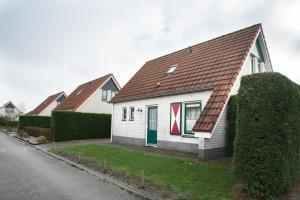 Park Schoneveld: Zeemeeuw 138 - Nieuw Sluis