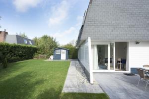 Park Schoneveld: Zeester 27 - Nieuw Sluis
