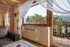 udanypobyt Apartament Tatra Panorama