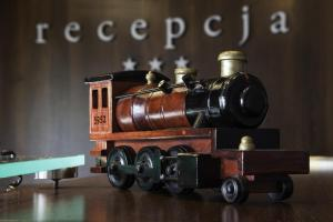 Locomotiva, Hotely  Lublin - big - 44
