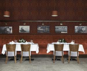Locomotiva, Hotely  Lublin - big - 36