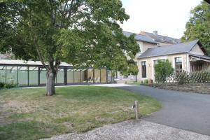 Gite L'ancienne Ecole, Prázdninové domy  Nueil-sur-Layon - big - 1