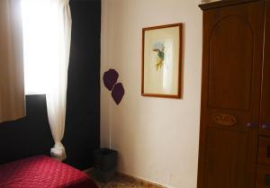 Alcaravaneras Hostel, Vendégházak  Las Palmas de Gran Canaria - big - 17
