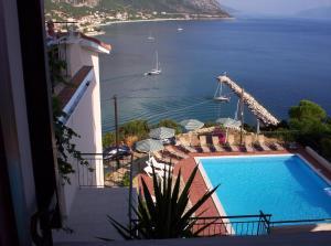 Auberges de jeunesse - Hotel Oceanis