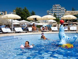 Valamar Crystal Hotel (1 of 29)