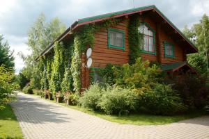 Bolshaya Volga - Dmitrova Gora