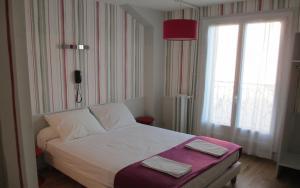 Location gîte, chambres d'hotes Perfect Hotel & Hostel dans le département Paris 75