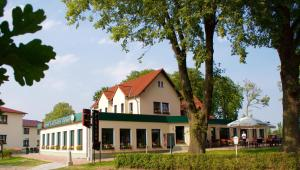 Gasthof & Pension Zum Himmel - Katzow