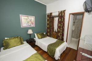 Hotel 1492, Hotels  San José - big - 20