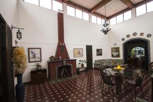 Hotel 1492, Hotels  San José - big - 15