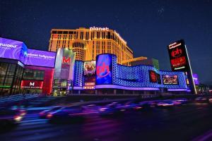 Planet Hollywood Resort & Casino (6 of 42)