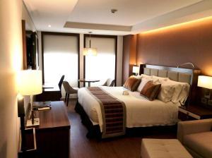 Dann Carlton Bogota, Hotels  Bogotá - big - 11