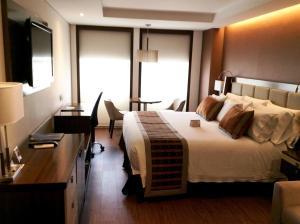 Dann Carlton Bogota, Hotels  Bogotá - big - 26