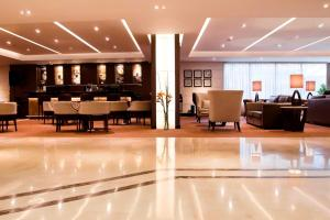 Dann Carlton Bogota, Hotels  Bogotá - big - 29