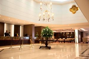 Dann Carlton Bogota, Hotels  Bogotá - big - 32